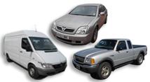 Easy Scrap Cars, Vans & 4x4